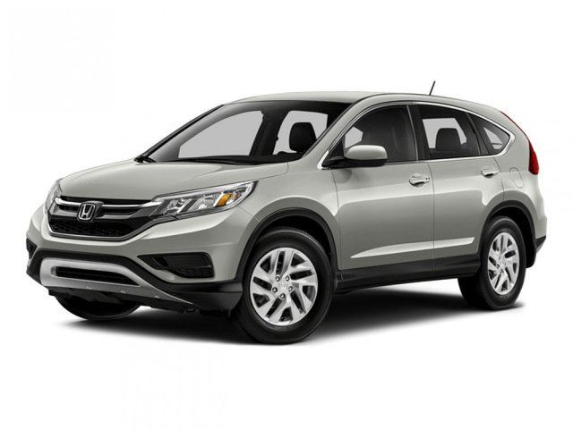 2015 HONDA CR-V SE AWD in Winnipeg, Manitoba