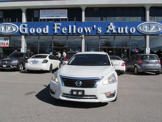 2013 Nissan Altima Special Price Offer ...! in North York, Ontario