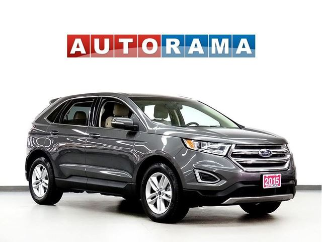 2015 Ford Edge 4WD in North York, Ontario