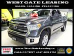 2016 Toyota Tundra 5.7L V8 4X4  CAMERA  WARRANTY 10/2020  in Vaughan, Ontario