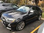 2016 BMW X4 AWD M40i ~LOADED~ in Mississauga, Ontario