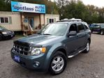 2012 Ford Escape XLT in Whitby, Ontario