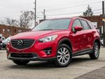 2016 Mazda CX-5 GS Touring AWD Sunroof Navigation Back Up Camera in Toronto, Ontario