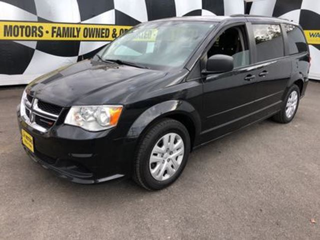 2014 Chrysler Town and Country Touring in Burlington, Ontario
