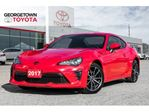 2017 Toyota 86 Base BACK UP CAM PADDLE SHIFTER CRUISE CONTROL in Georgetown, Ontario