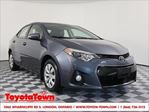 2015 Toyota Corolla SINGLE OWNER S HEATED SEATS BACKUP CAMERA in London, Ontario