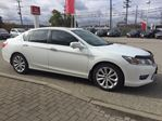 2014 Honda Accord Touring Bluetooth, Back Up Camera, Navigation, and More! in Waterloo, Ontario