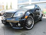 2011 Mercedes-Benz C63 AMG Mercedes Loaded Apply for a Loan at Surrey Mitsubi in Surrey, British Columbia