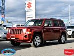 2010 Jeep Patriot North in Barrie, Ontario