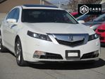 2011 Acura TL SH-AWD with Tech Package in Ottawa, Ontario