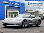 2007 Chevrolet Corvette COUPE|MANUAL in Georgetown, Ontario