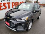2018 Chevrolet Trax LT AWD, REMOTE START, ANDROID AUTO in Oshawa, Ontario