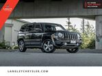 2017 Jeep Patriot Sport/North in Surrey, British Columbia