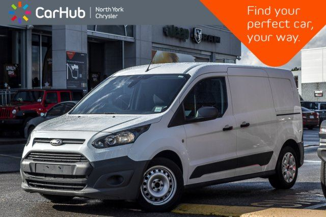 2014 FORD TRANSIT CONNECT XL in Thornhill, Ontario