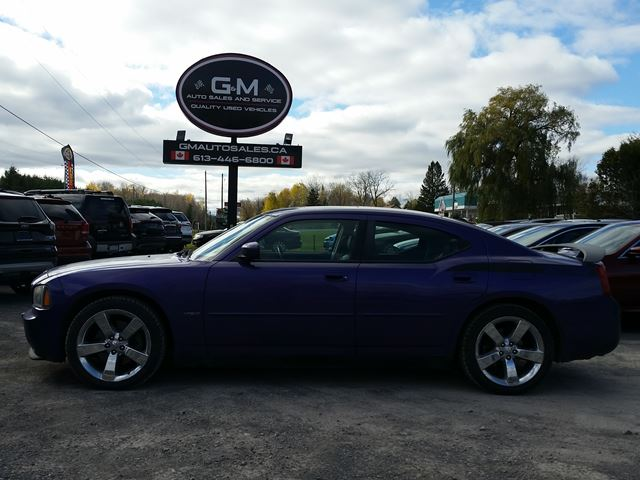 2007 Dodge Charger R/T for sale