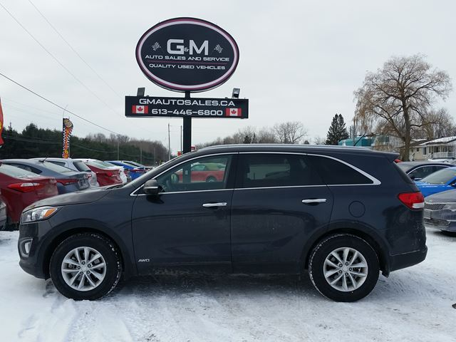 2018 Kia Sorento LX for sale