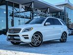 2014 Mercedes-Benz ML550
