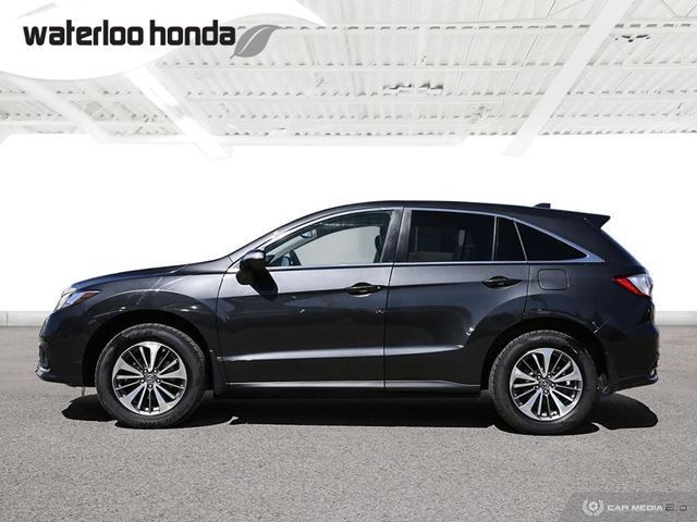 2016 Acura RDX Sold Pending Customer Pick Up...Bluetooth, Reverse Camera, Navigation, and More! in Waterloo, Ontario
