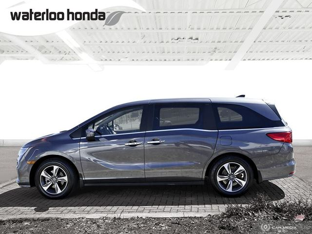 2019 Honda Odyssey EX Sold Pending Customer Pick Up...Bluetooth, Reverse Assist Camera, Heated Seats and more! in Waterloo, Ontario