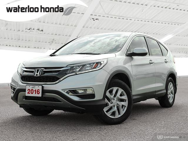2016 Honda CR-V SE Sold Pending Pick Up...Bluetooth, Back Up Camera, Heated Seats and more! in Waterloo, Ontario