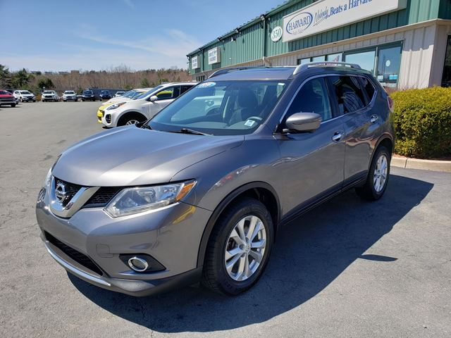 2016 Nissan Rogue SV CLEAN CARFAX/360 CAMERA/SUNROOF/AWD/PREMIUM FEATURES in Lower Sackville, Nova Scotia