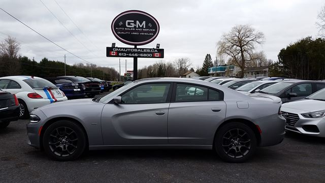 2018 Dodge Charger GT for sale