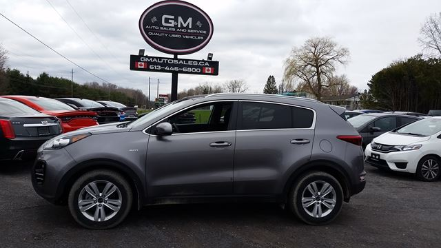 2019 Kia Sportage LX for sale