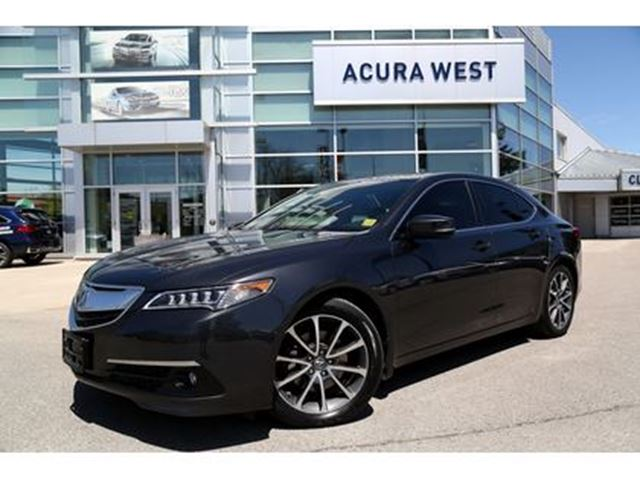 2015 Acura TLX Tech in London, Ontario