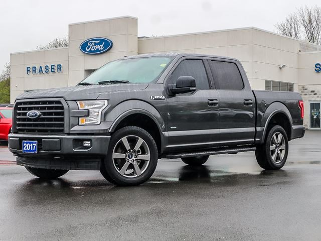 2017 Ford F-150 XLT in Cobourg, Ontario