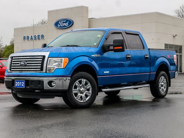 2012 Ford F-150 XLT in Cobourg, Ontario