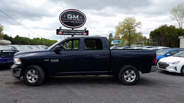 2017 Ram 1500 ST for sale