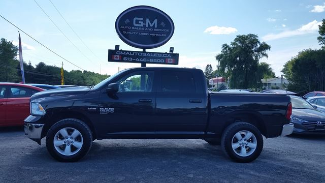 2019 Ram 1500 SLT for sale
