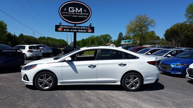 2019 Hyundai Sonata Essential for sale