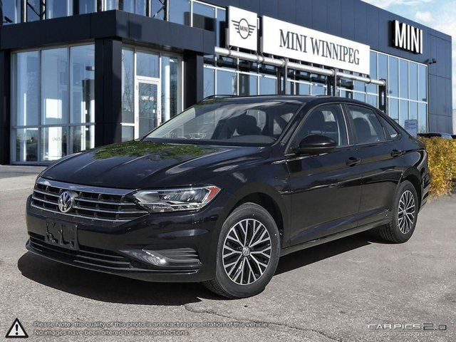 2019 Volkswagen Jetta Highline -- Sunroof Apple CarPlay in Winnipeg, Manitoba