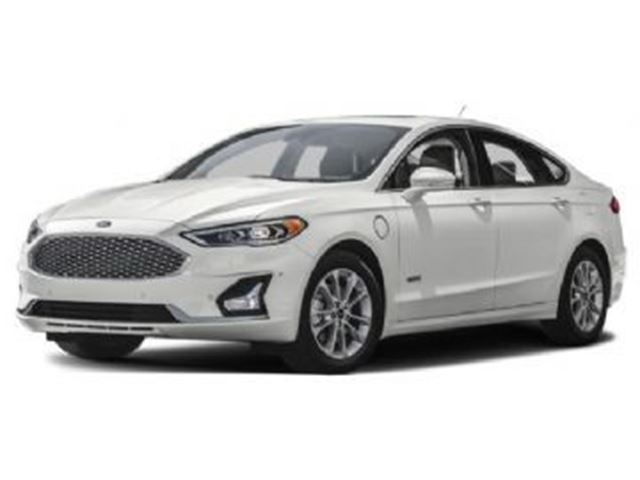 2019 Ford Fusion SEL 800A in Mississauga, Ontario