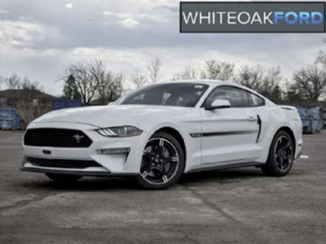 2019 Ford Mustang           in Mississauga, Ontario
