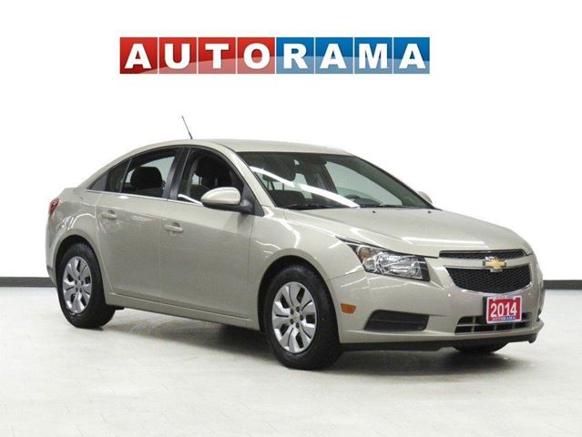 2014 Chevrolet Cruze LT in North York, Ontario