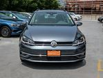 2018 Volkswagen Golf Wagon
