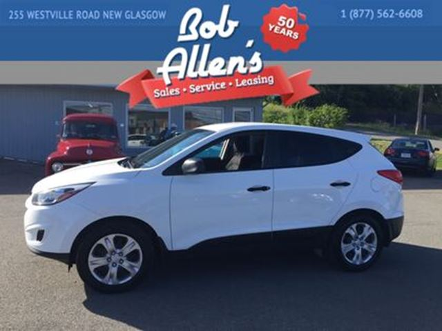 2014 Hyundai Tucson GL/AWD in New Glasgow, Nova Scotia