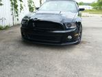 2011 Ford Shelby