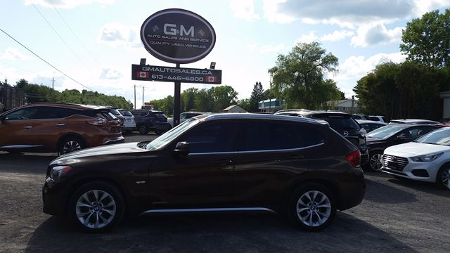 2012 BMW X1 28i for sale