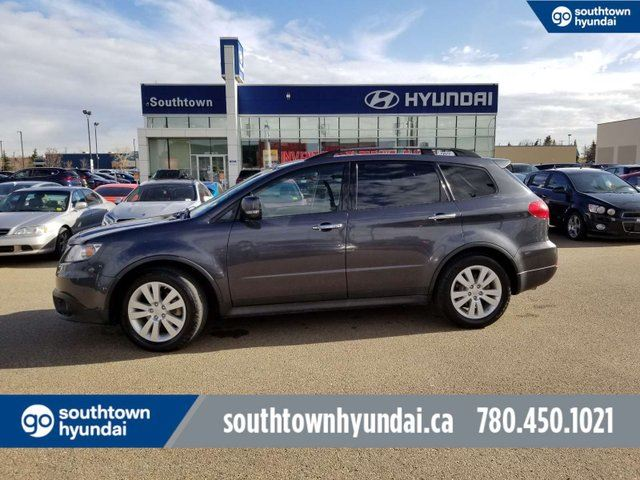 2008 Subaru B9 Tribeca AWD/HEATED SEATS/SUNROOF in Edmonton, Alberta