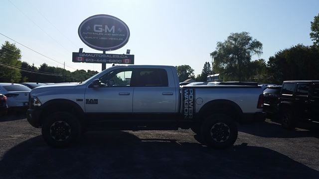 2018 Ram 2500 Power Wagon for sale