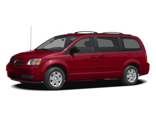 2008 Dodge Grand Caravan SE in Coquitlam, British Columbia