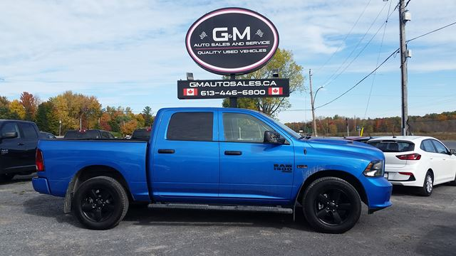 2019 Ram 1500 Express for sale