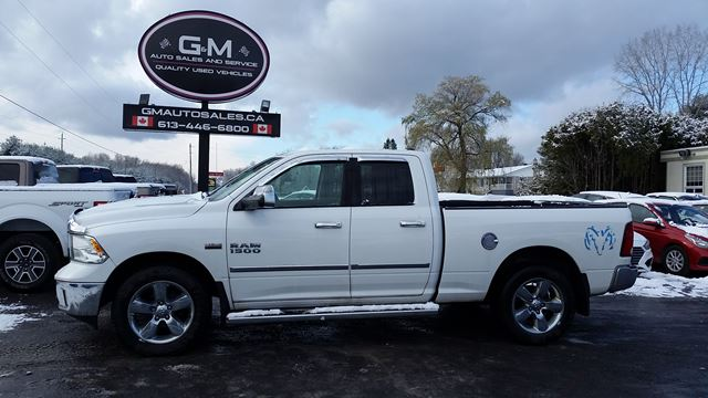 2014 Ram 1500 4X4 for sale