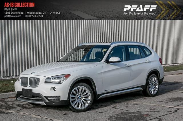 2013 BMW X1 xDrive28i in Mississauga, Ontario