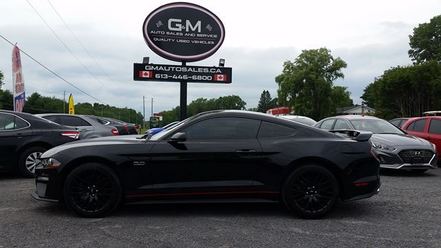 2020 Ford Mustang GT for sale