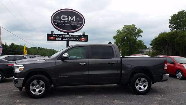 2019 Ram 1500 Big Horn for sale
