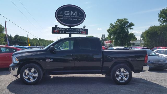 2019 Ram 1500 ST for sale